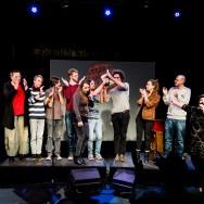 Sturm auf den Turm Slam - Poetry Slam Wien - (C) Sabine Pichler