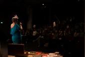 Sturm auf den Turm Poetry Slam