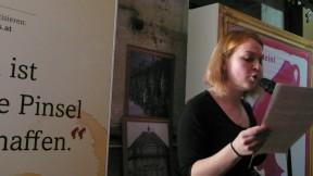 Janea - textstrom goes Vienna Coffee Festival