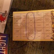 Slam Bingo - so ein Spaß!