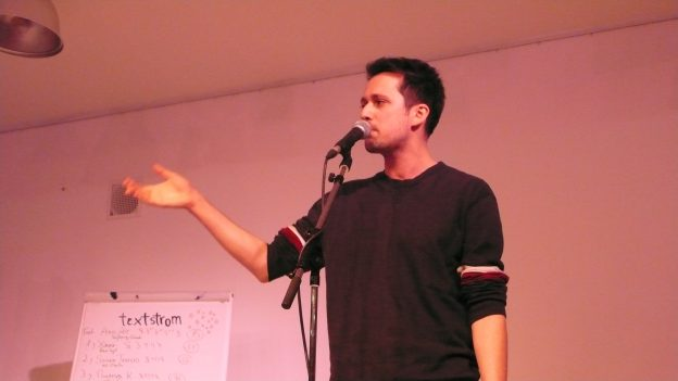 Fabian Navarro