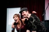 Mieze Medusa & Yasmin Hafedh - Sturm auf den Turm Slam