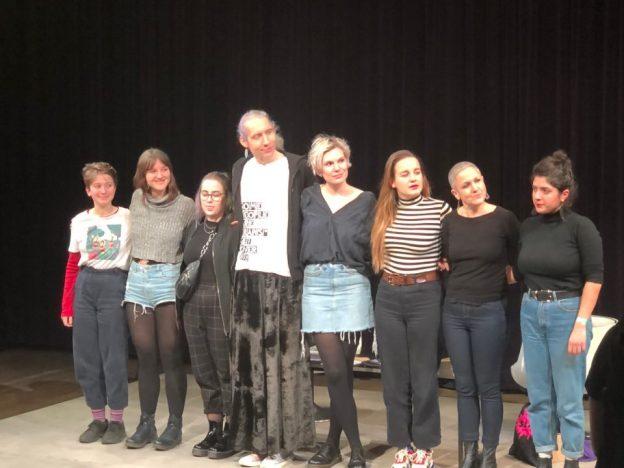 Flawless Poetry Slam - Januar 2020